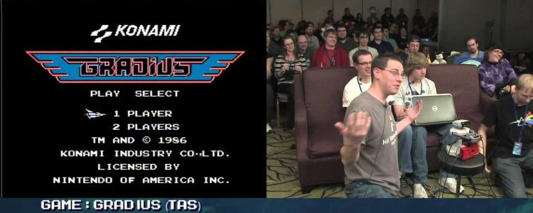 AGDQ 2014