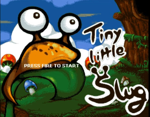 Tiny Little Slug Brings Sticky Physics Back to Gaming | , Reviews